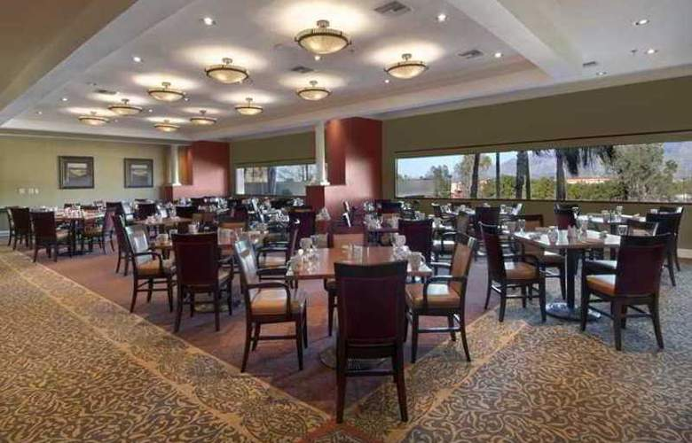 Hilton Tucson East - Hotel - 7