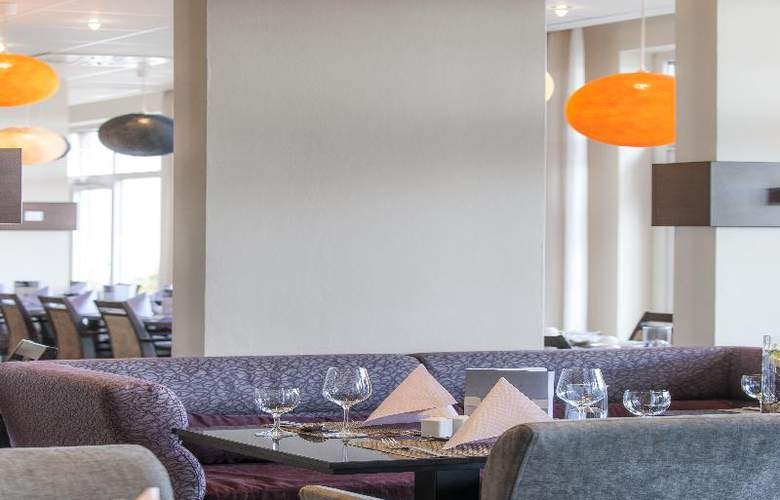 Park Inn by Radisson Kamen Unna - Restaurant - 4
