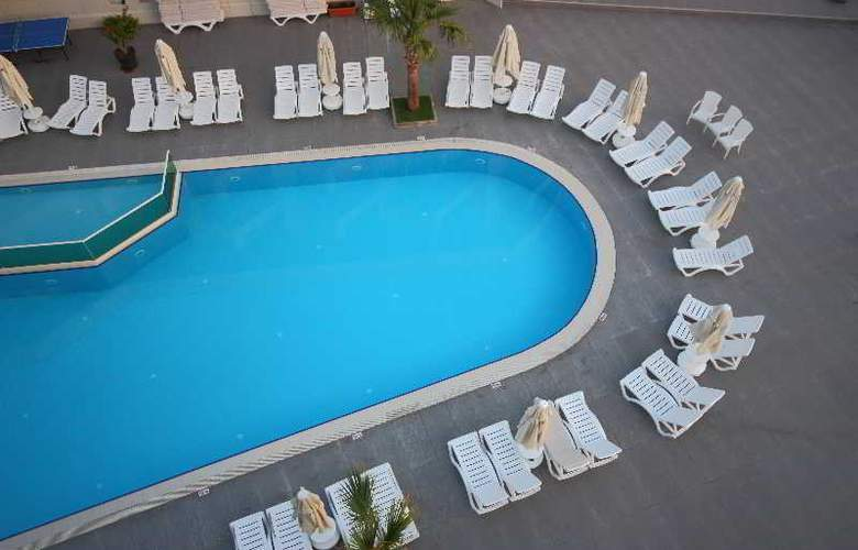 Dragut Point South Hotel - Pool - 32