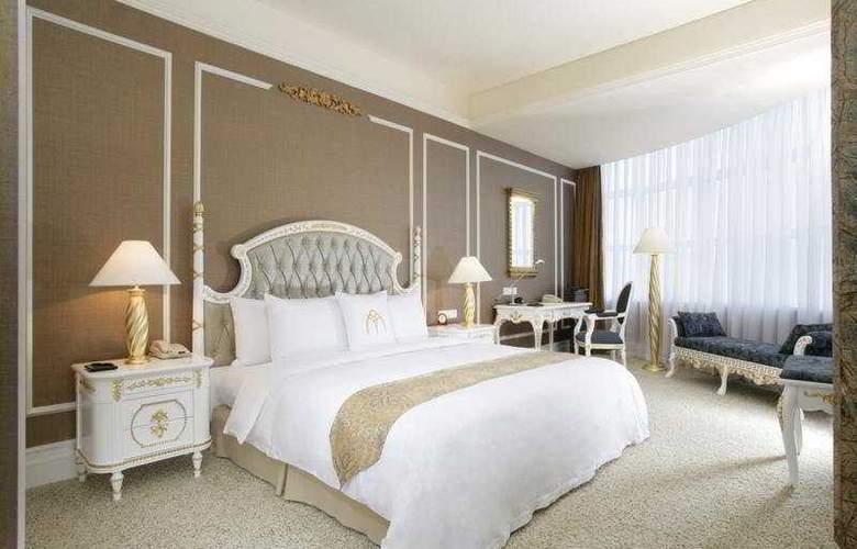 Goethe - Room - 0