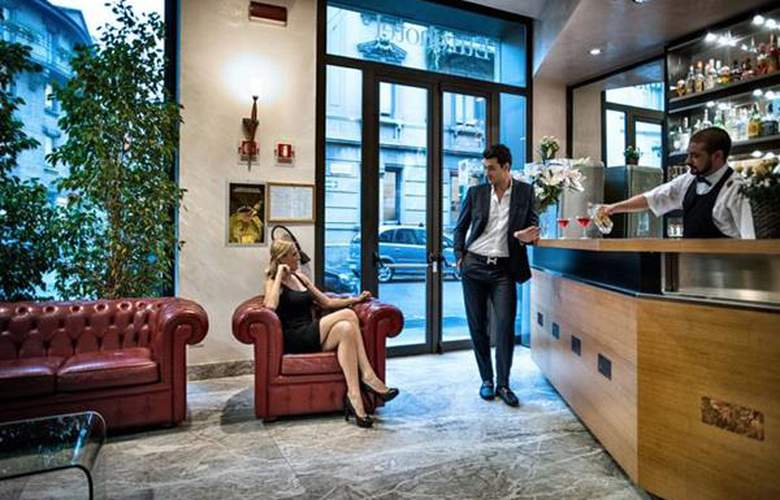 Eurohotel - Hotel - 1