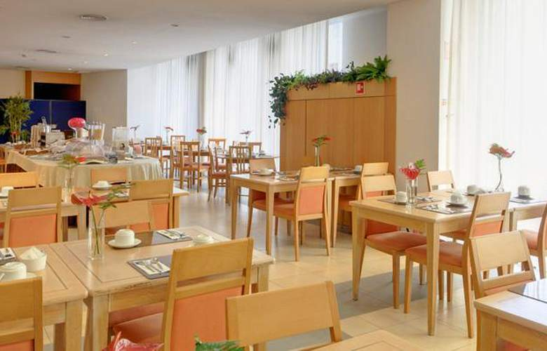 Tryp Porto Centro - Restaurant - 6