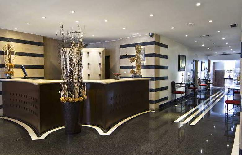 SANA Executive Hotel - General - 1