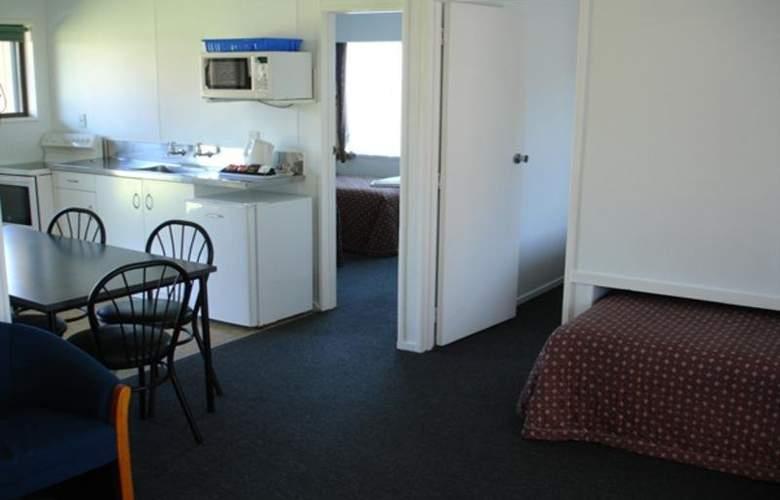 Ohakune Court Motel - Room - 7