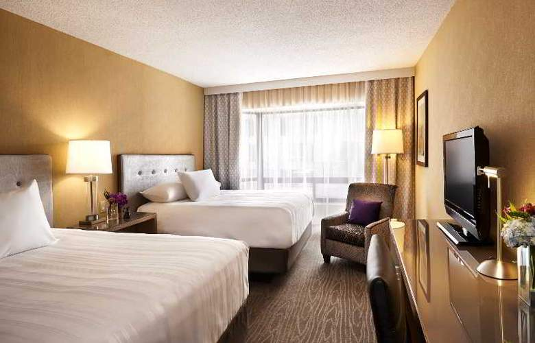 The Prince George Hotel - Room - 7