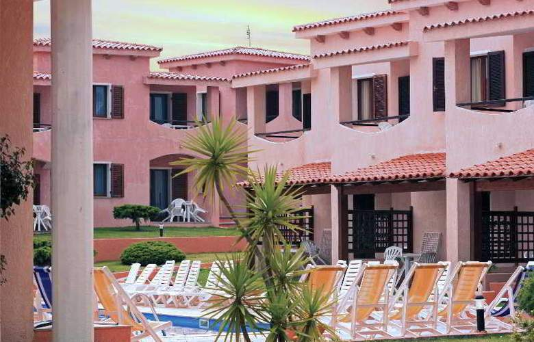 Marina Manna Club Village - Hotel - 5
