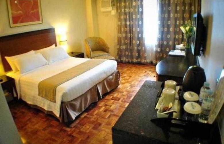 Fersal Hotel Bel-Air - Room - 7