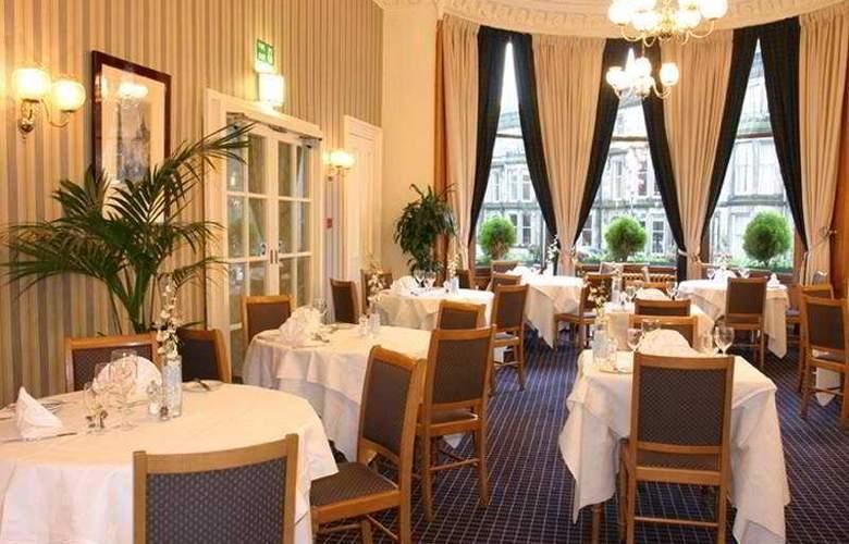 Travelodge Edinburgh Haymarket - Restaurant - 3