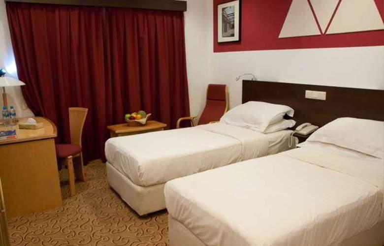Oasis Hotel Kuwait - Room - 4