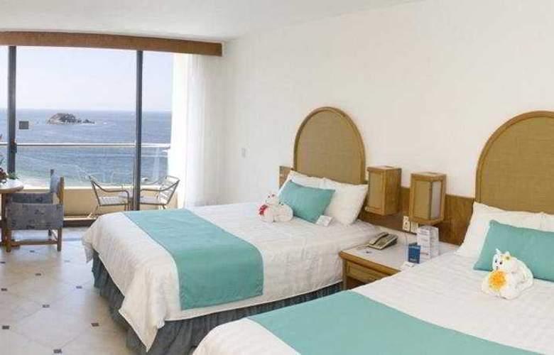 Dorado Pacifico Beach Resort Ixtapa - Room - 2