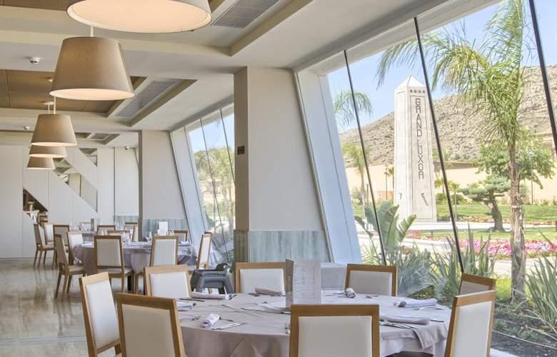 Grand Luxor - Restaurant - 27
