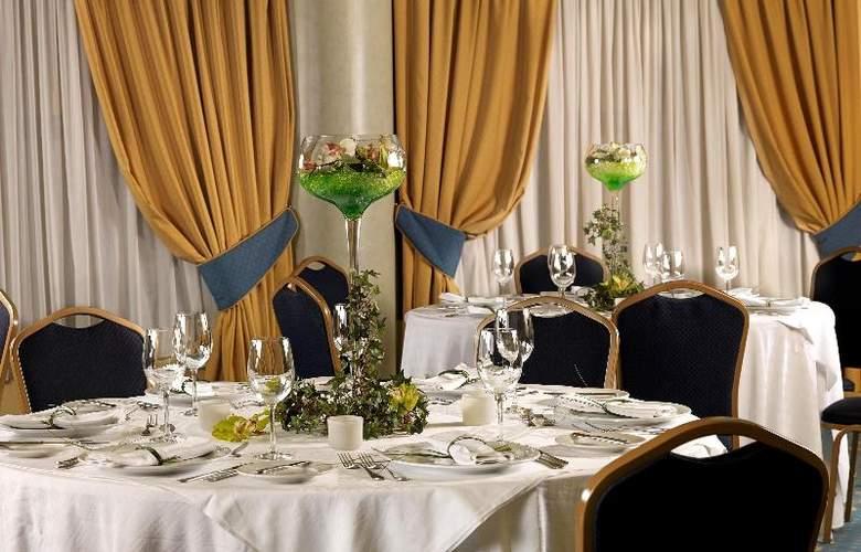 Savoy - Restaurant - 28