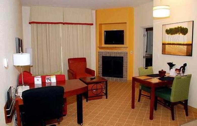 Residence Inn Lafayette Airport - Hotel - 4