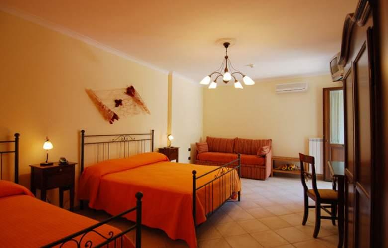 Albergo Pace - Room - 16