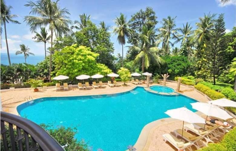Sheraton Samui Resort  - Pool - 14