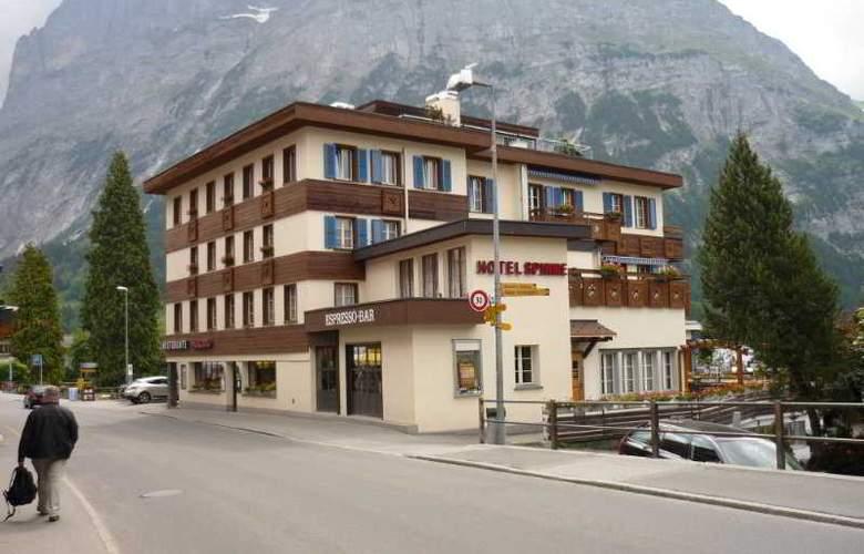 Spinne - Hotel - 0
