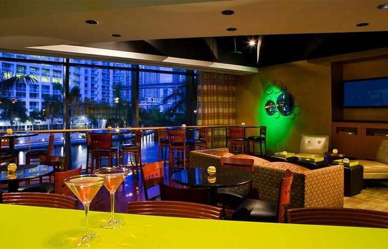 Hyatt Regency Miami - Hotel - 3