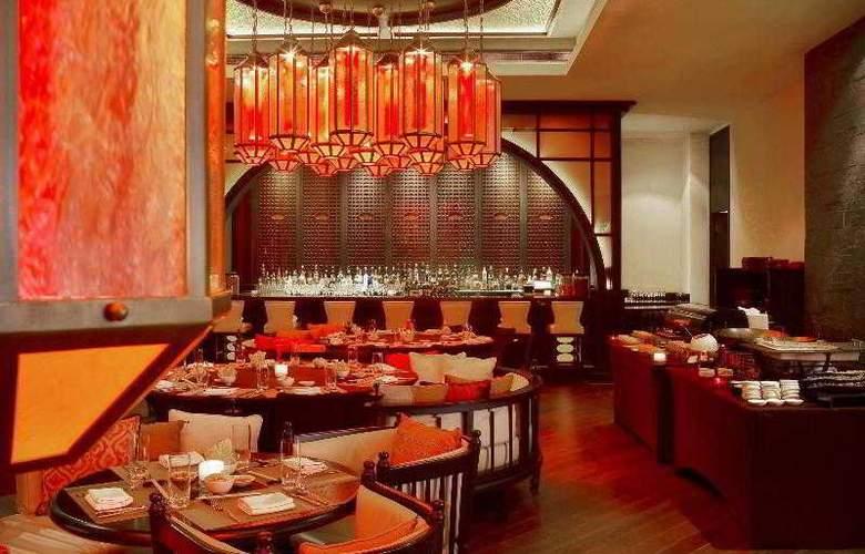 W Doha Hotel & Residence - Hotel - 10