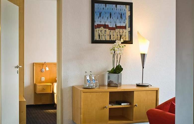 Ghotel Hotel & Living Hannover - Room - 13