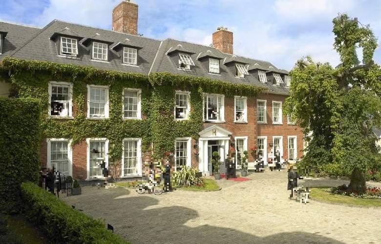 Hayfield Manor - Hotel - 2