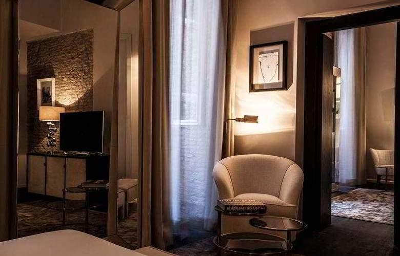 Dom Hotel Roma - Room - 1