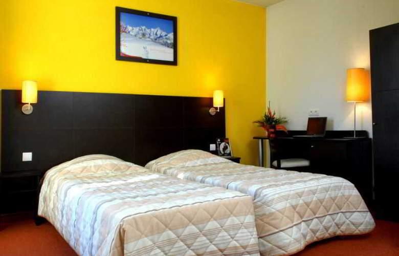Balladins Annecy Cran Gevrier - Room - 0