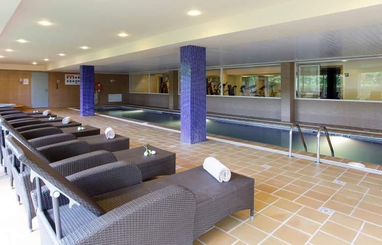 Zafiro Palmanova - Pool - 22