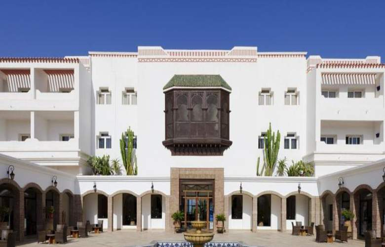 Iberostar Founty Beach - Hotel - 9
