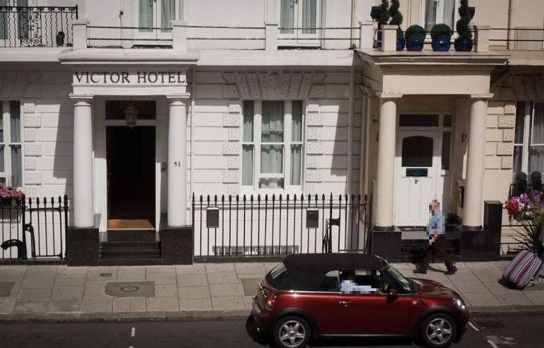 The Victor - Hotel - 4