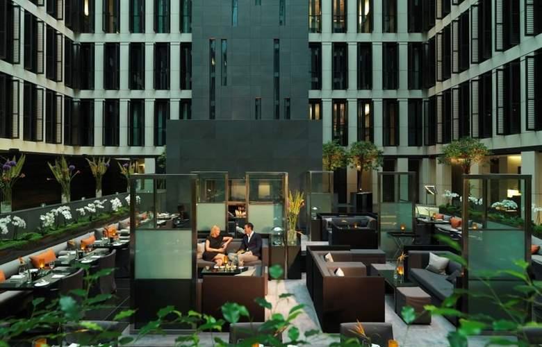Grosvenor House Suites by Jumeirah Living - Restaurant - 3