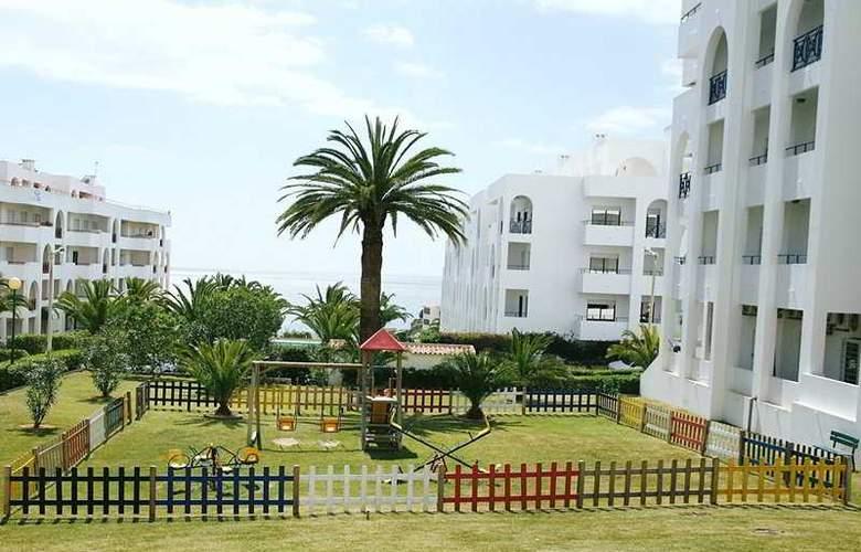 Be Smart Terrace Algarve - General - 1