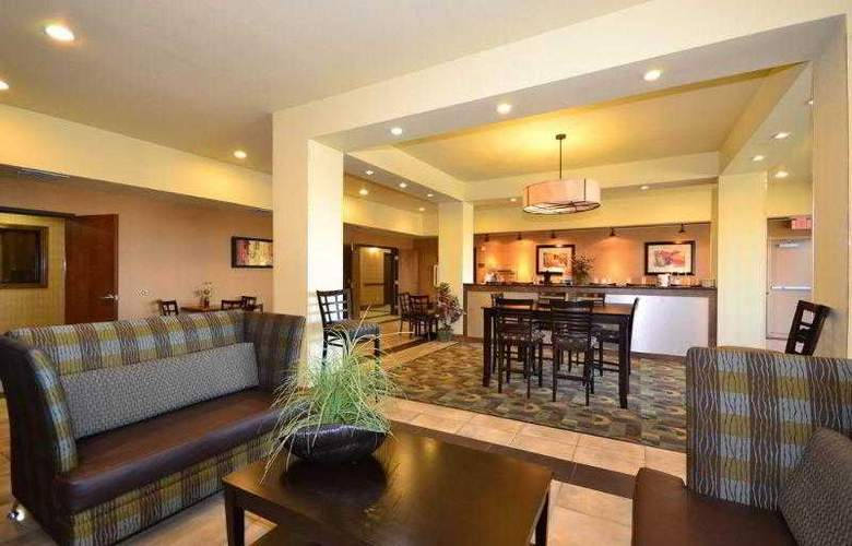 Best Western Plus Christopher Inn & Suites - Hotel - 124