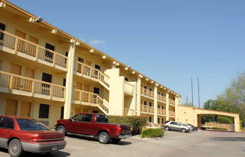 La Quinta Houston Medical/Reliant Center - General - 2