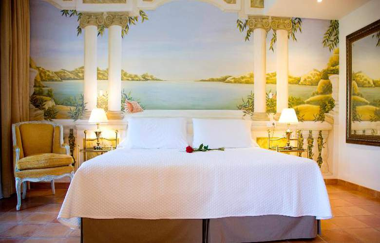 Mon Port Hotel Spa - Room - 59