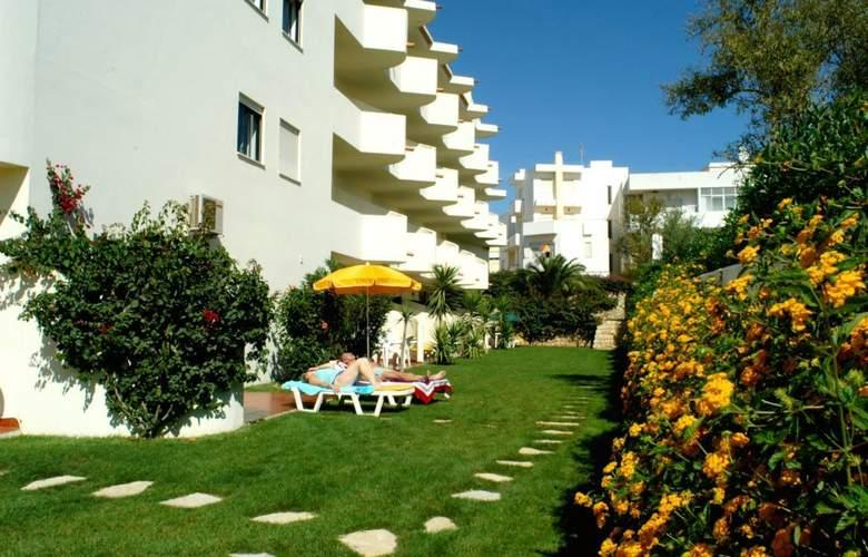 Alvormar Apartments - General - 1