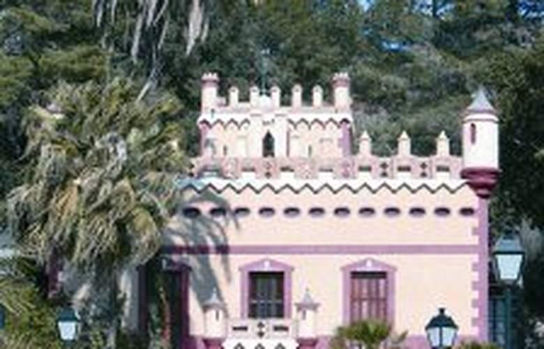 Villa Retiro Resort - Hotel - 0