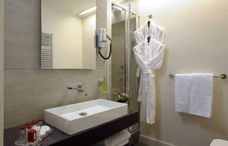 Trevi Palace Luxury Inn - Room - 4