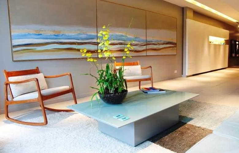 Atempo Design Hotel - Hotel - 5