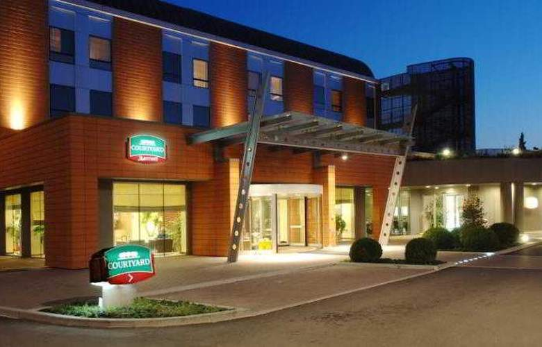 Courtyard by Marriott Venice Airport - Hotel - 3
