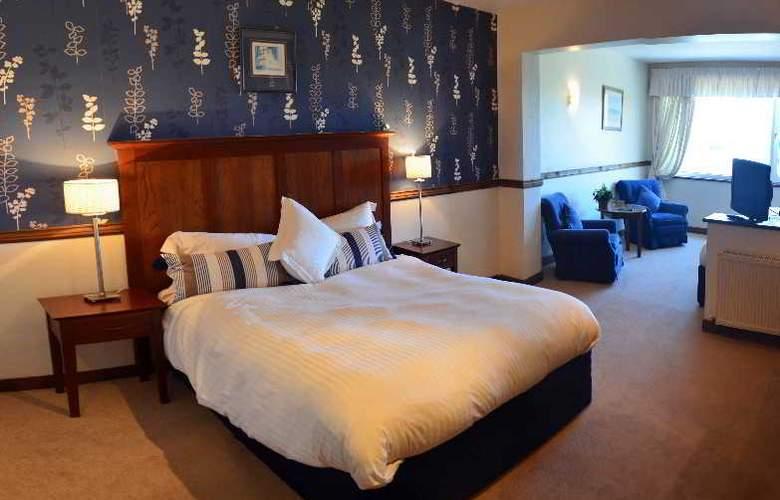 Ardagh Hotel & Restaurant - Room - 8