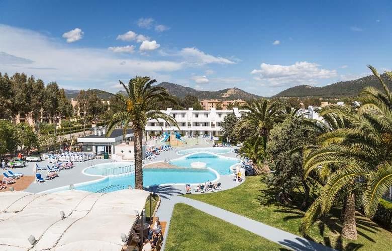 Jutlandia Family Resort - Hotel - 0