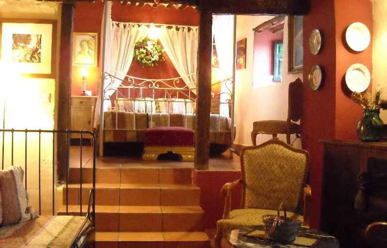 Casa Rural La Quinta De Malu - Room - 20