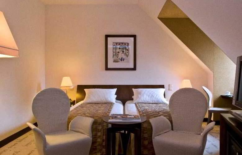 Mamaison Hotel Le Regina Warsaw - Room - 10