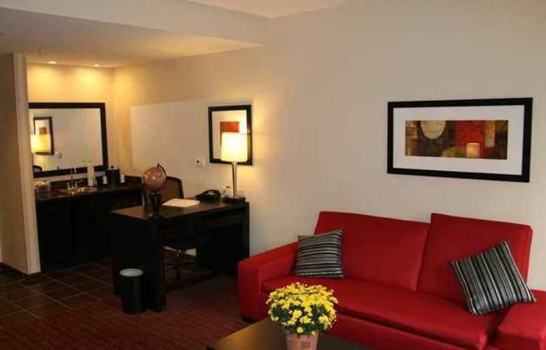 Hampton Inn & Suites Lebanon - Hotel - 3