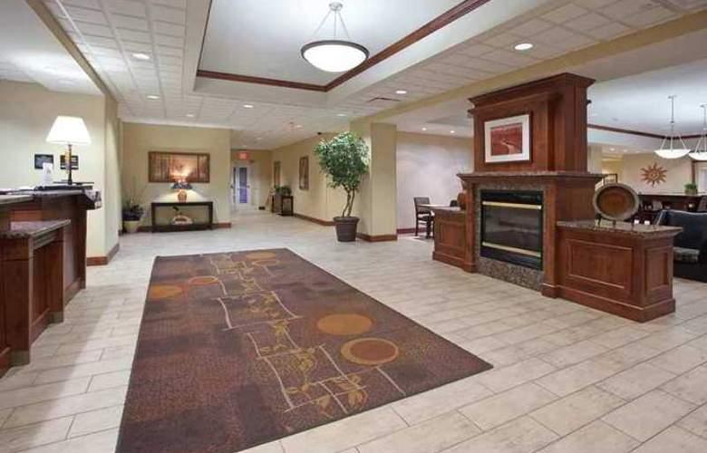 Hampton Inn Moab - Hotel - 0
