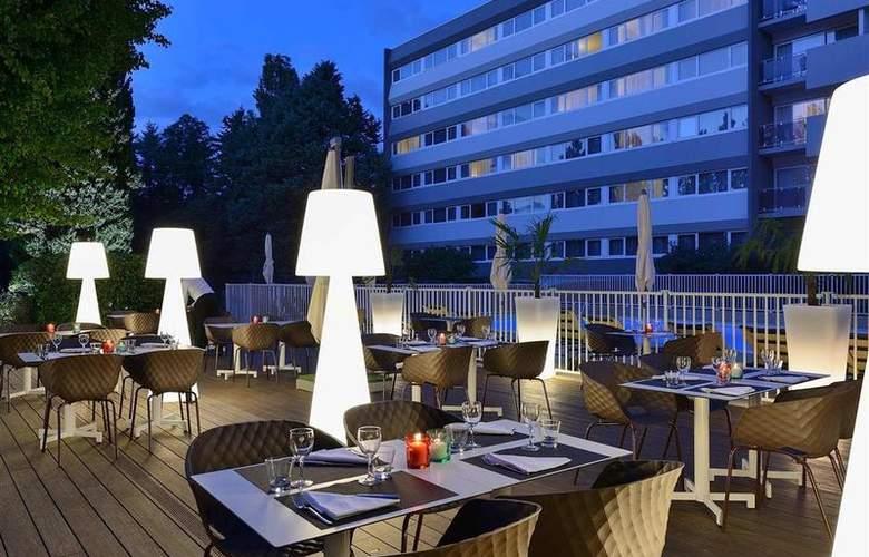 Novotel Avignon Nord - Restaurant - 59