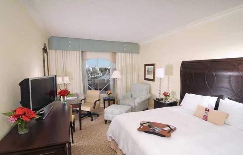 Hampton Inn & Suites Charlotte/South Park - Hotel - 5