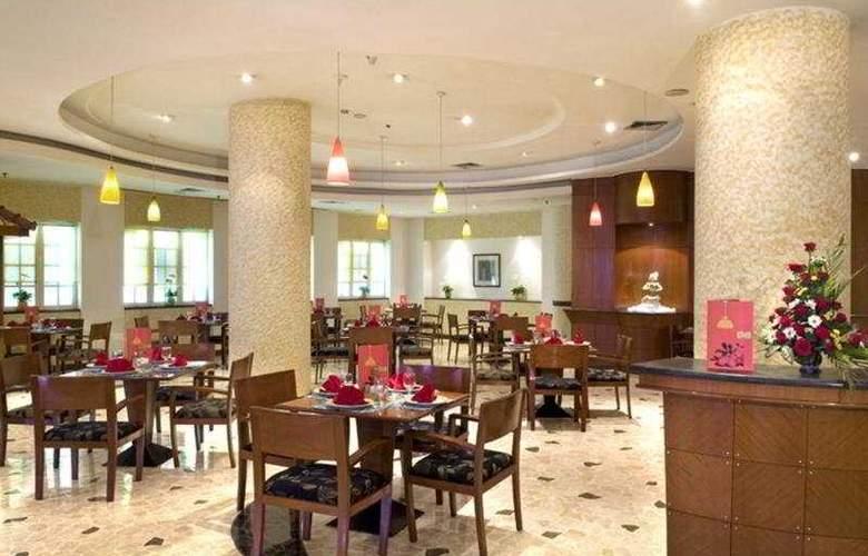 Ibis Rajawali - Restaurant - 5