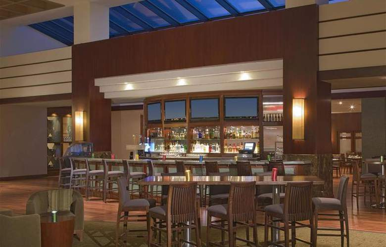Hyatt Dulles at Washington Dulles Airport - Hotel - 3
