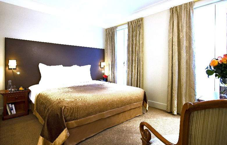 Saint James & Albany Hotel - SPA - Room - 3